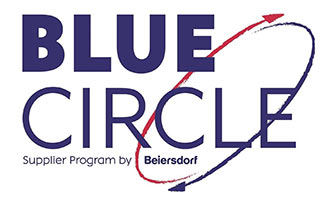 Beiersdorf - Blue Circle